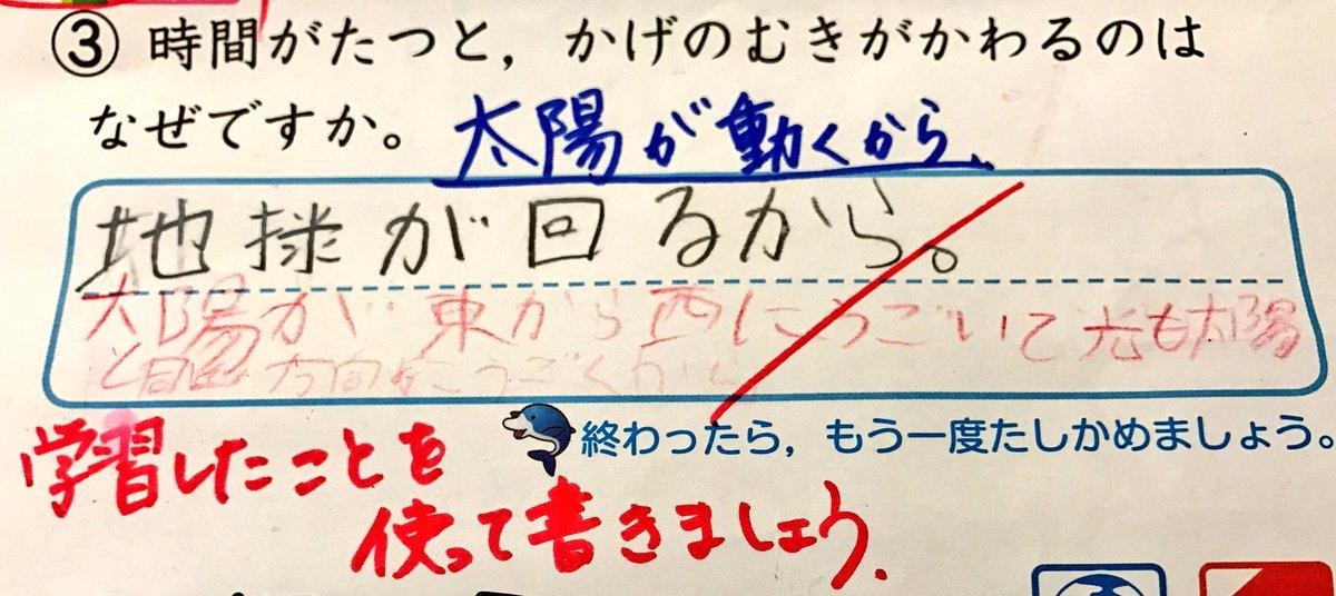 「学習したことを使って書きましょう」はおかしい!