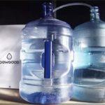 空気中から水を取り出す「DGWGOOD」