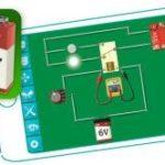授業で使えるアプリ41電気回路をシュミレーションできる「Circuit Builder」
