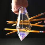 授業で見せたい動画32「液体を使った驚くべき10の科学実験」