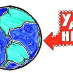 地球46億年を6分で説明するアニメーション