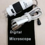 マイクロスコープ Dino-Lite