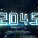 子どもに見せたい動画67『中学生が作った3D 映画「2045 」が凄い❗』