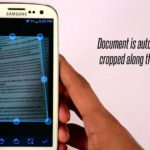 教師が使える便利アプリ スマホをスキャナにする「Cam Scanner Free」