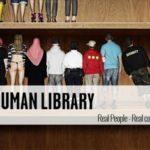 本ではなく人を貸し出すヒューマンライブラリーとは?