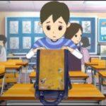 教師が見るべき動画「アニメADHDのお子さんの日常」
