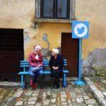 ソーシャルメディアを小さな村で再現すると・・・