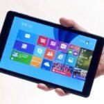 格安Windowsタブレット「WN801V2-BK」
