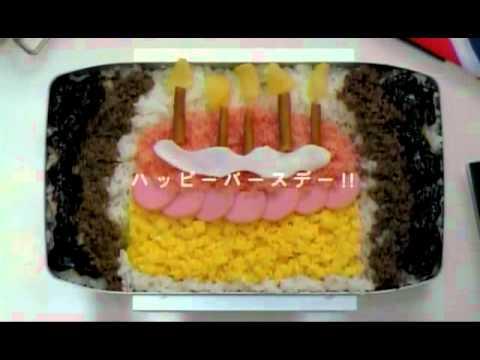 子どもに見せたい動画12「東京ガスCM 家族の絆・お弁当メール篇」
