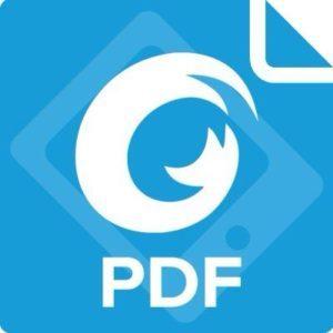 授業で使えるアプリ14「Foxit MobilePDF」
