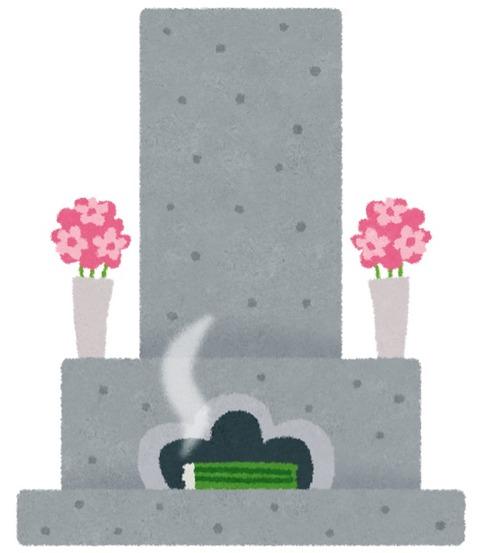 墓石を科学する