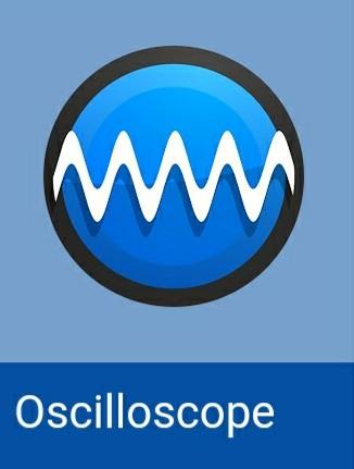 授業で使えるアプリ19 音の授業で使えるオシロスコープアプリ「oscilloscope」