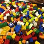 レゴブロックでDNA複製を学ぶ