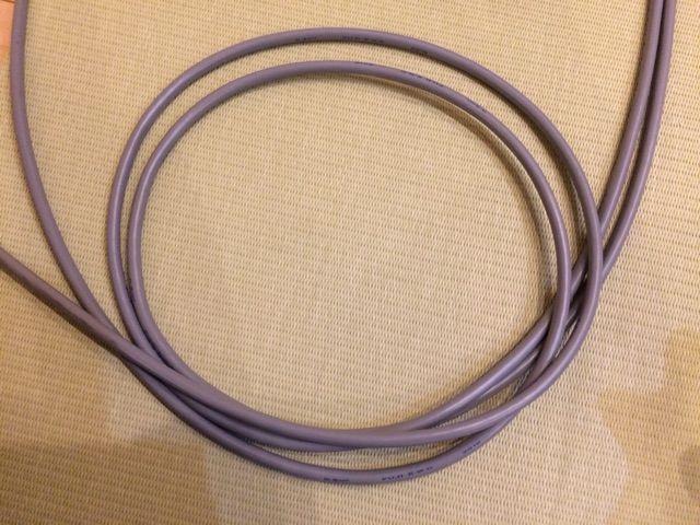 コイルの実験を楽しめる十芯ケーブルコイルの作り方