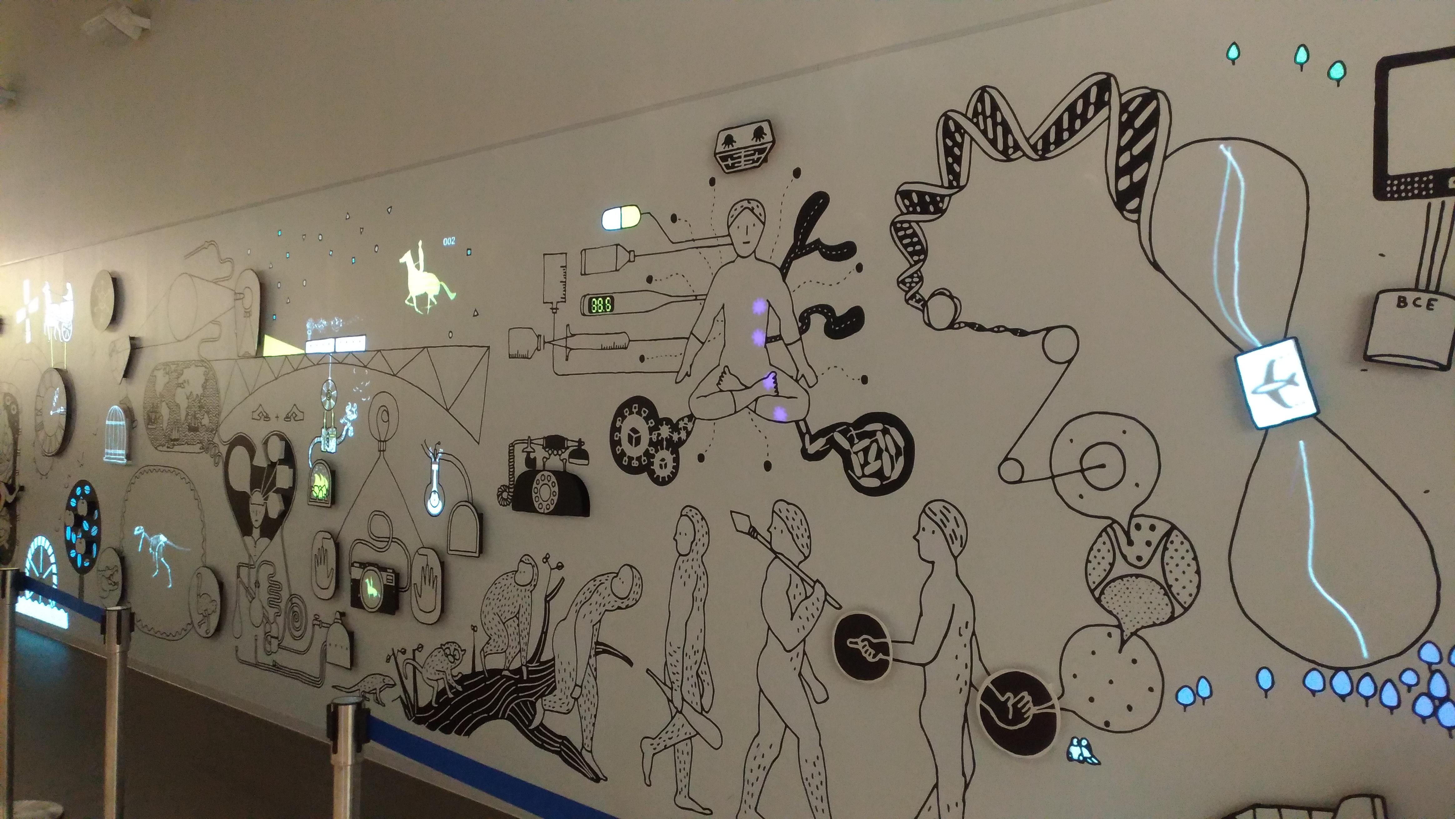 福岡市科学館に行ってきました2