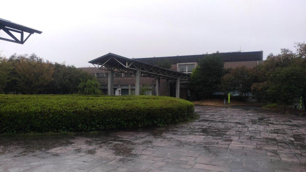 琵琶湖博物館に行ってきました 水族展示室編①