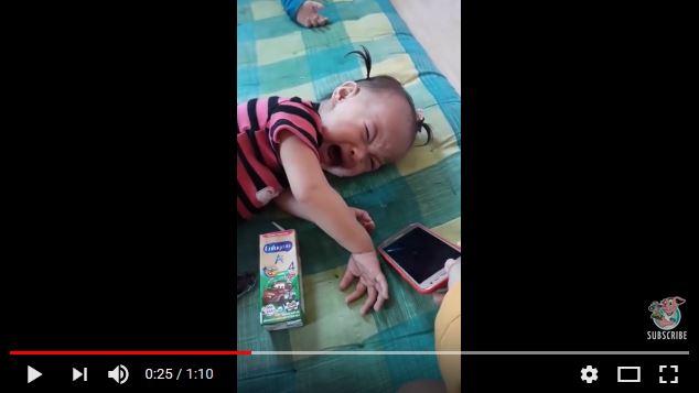 小さい子のスマホ依存を止める方法