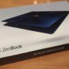 ASUS ZenBook 13 UX331UALを買いました💻
