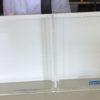 小型水槽で対流を学ぶ(温暖前線と寒冷前線も)