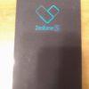 zenfone5(ZE620KL)を買いました!