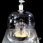 質量の単位「キログラム」の基準となる「国際キログラム原器」の改定が決定