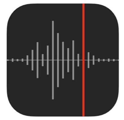 iphoneの高機能レコーダーアプリが期間限定で無料に!
