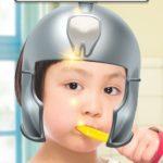 子どもが歯みがきをやめない!?アプリ「はみがき勇者」が大人気