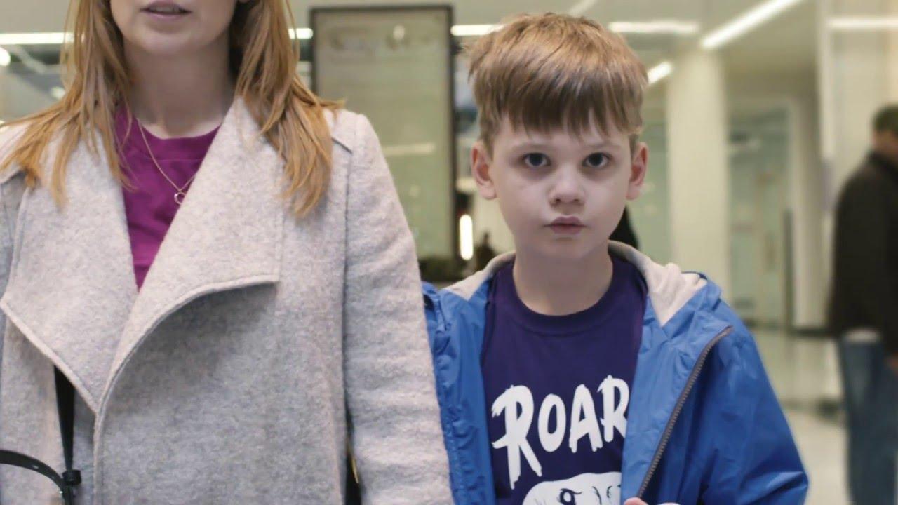 自閉症スペクトラム症の子どもの見え方