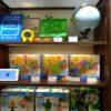 百貨店の科学おもちゃ