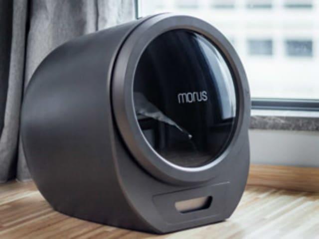 「Morus Zero」で状態変化を学ぶ