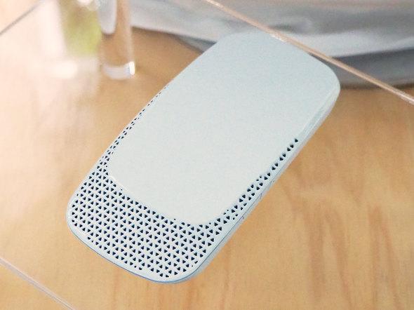 ソニーがペルチェ素子を使った着られるエアコンを開発!