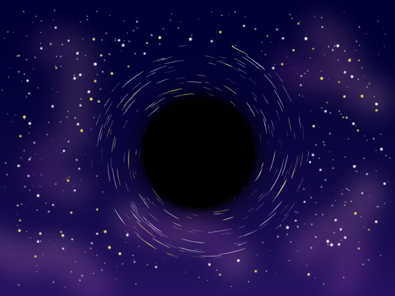 ブラックホールを見るためには・・・