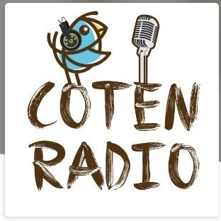 歴史を面白おかしく学べる「COTEN RADIO」📻