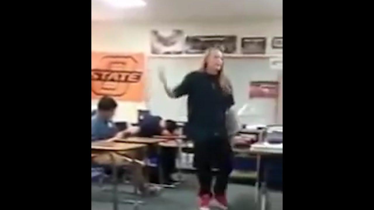 教師に見てもらいたい動画「やる気のない教師に生徒が伝えたかったこと」