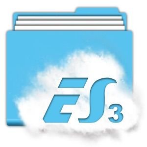 授業で使えるアプリ13「ESファイルエクスプローラー」