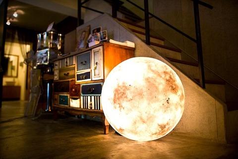 月の満ち欠けの授業に感動を