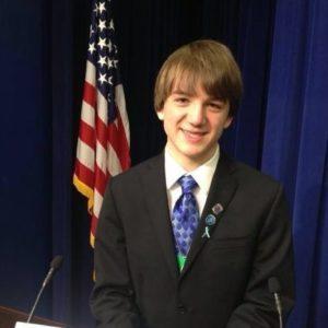 子どもに見せたい動画42「15歳の高校生がすい臓癌の早期発見法を開発」