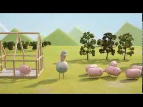 子どもに見せたい動画35「便利さのかわりに私たちが失ったもの」