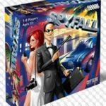 コミュニケーションカードゲーム「スパイフォール」