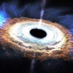 授業で見せたい動画42「ブラックホールが星を飲み込む瞬間」