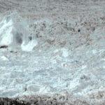 授業で見せたい動画45「地球温暖化と氷河崩壊」