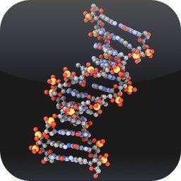 授業に使えるアプリ6「Molecules」