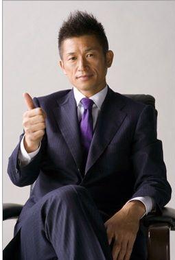 キングカズこと三浦知良選手の生き方