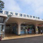 東海大学海洋科学博物館①