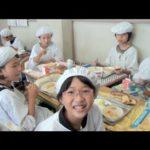 子どもに見せたい動画66「世界に誇れる日本の給食」
