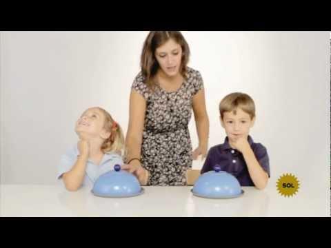 子どもに見せたい動画67「ひとりじめ可能な状況の子どもたちの反応は?」