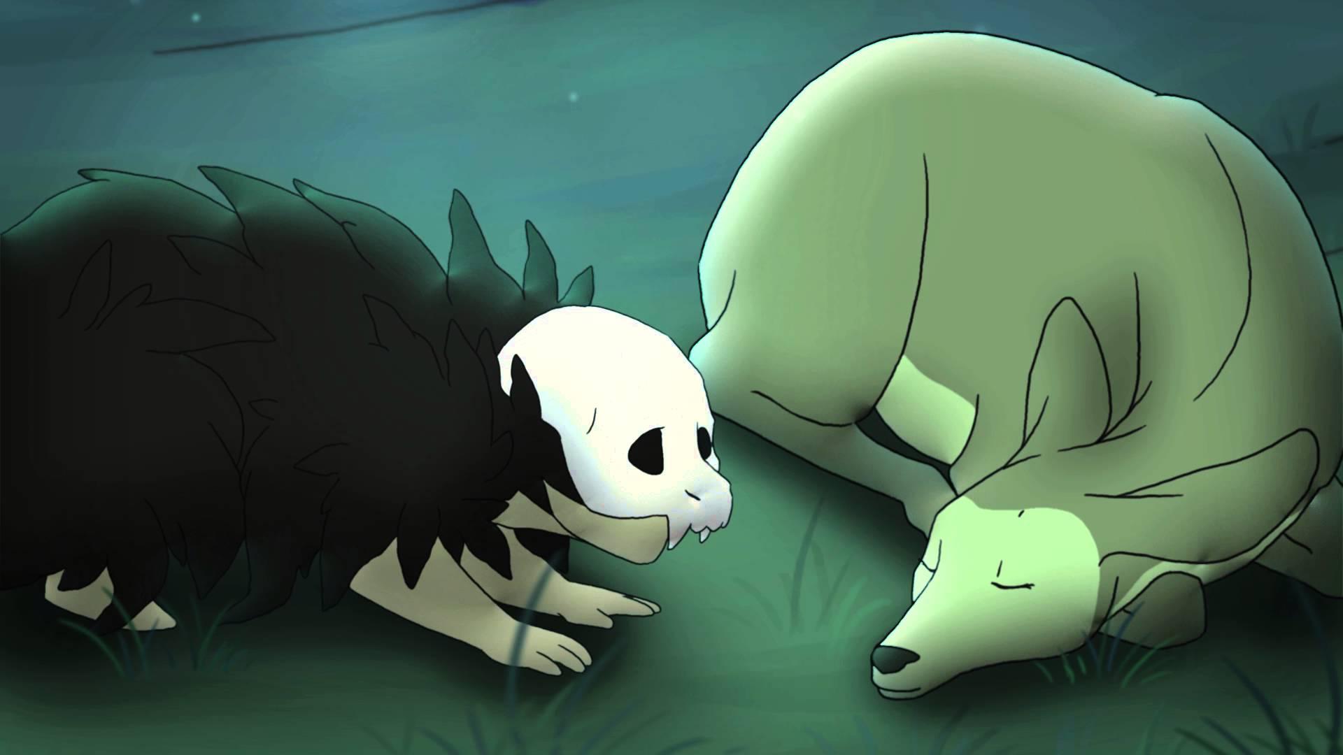 子どもに見せたい動画69「死神の恋〜The Life of Death〜」