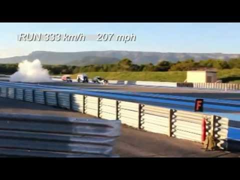 授業で見せたい動画6「フェラーリVS自転車?」