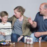 子どもに見せたい動画「友達なら一緒にタバコ吸えよ!ピアプレッシャーを親子で考える」