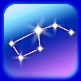 授業に使えるアプリ5「Star Walk」